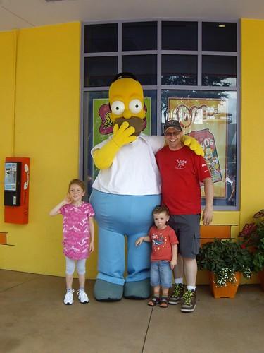 Homer MistSuzuki