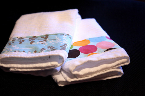 Cutesy Dish Towels