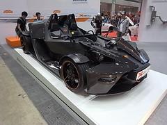 APR Japan - Tokyo Special Import Car Show