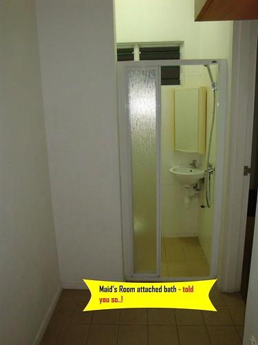 Maid's Rm Bath