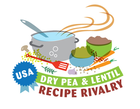 USA Dry Pea & Lentil Recipe Rivalry