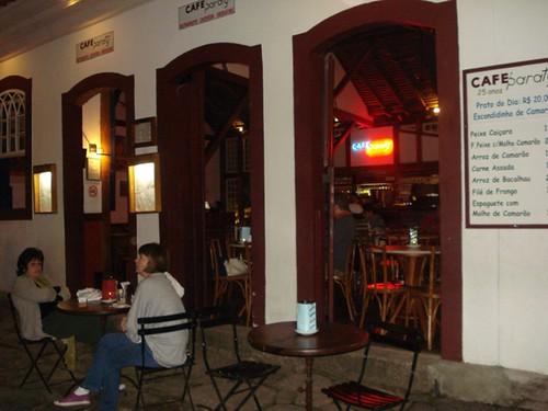 4667650806 a1afdde84f Paraty: Jazz, Praia, História e Encantos