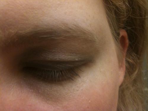 Covergirl Eyes