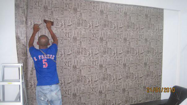 Pertanyaan tentang kertas dinding 3d boleh hubungi hotline kami