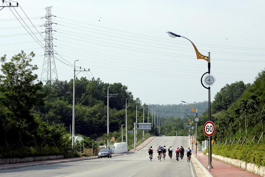 Road racing(5)