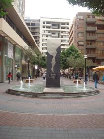 Monumento Tarata 2010
