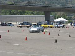 IMG_8981 (shavedmonkey824) Tags: qualcomm porsche autocross ax pca sandiegoregion