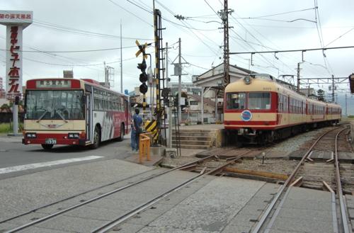 N'EX 253系が長野へ…長野電鉄2000系は引退?