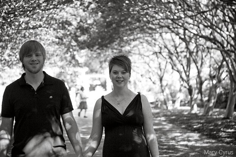 Melissa & Tom