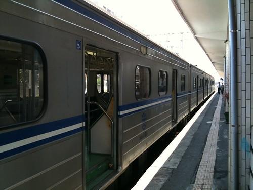 台鐵屏東車站