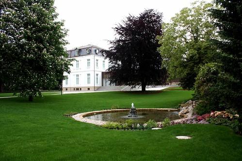 villa vauban luxembourg