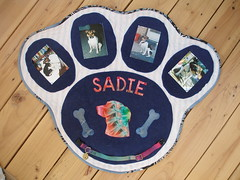 Memories of Sadie