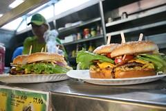 Ta Bom, Brazilian food truck