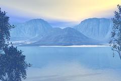 Blue Mist (Peter S. Quinn) Tags: petersquinn