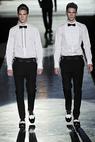 Davenport3018_FW09_Milan_Dsquared2(Men Style com)