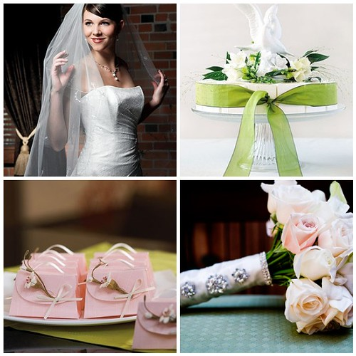 Every bride has her own personal wedding style be it traditional modern