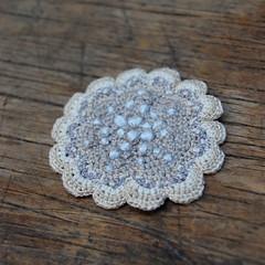 new pale lichen