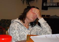 Come sopravvivere allo stress pre-esami. Lezione5. (CatastroF) Tags: liceo quinta maturit aiuto esami paiura comesopravvivereallostresspreesami