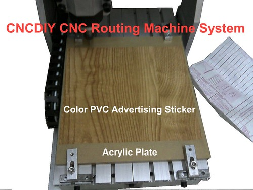 PCB Routing 1 4710416277_8911d5fd8f