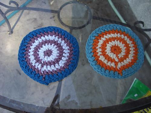 Coasters!