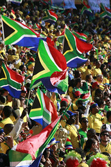 South Africa to Share Tax Info