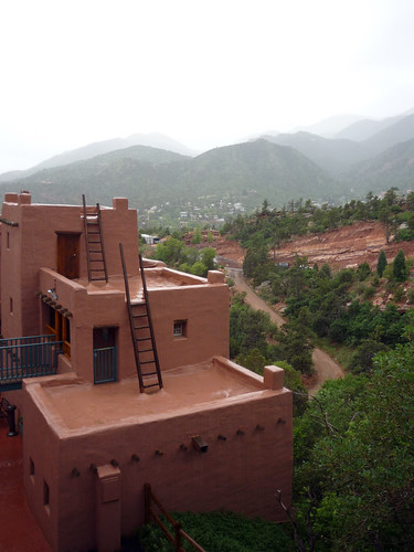 Day 4 Cliff Dwellings 020