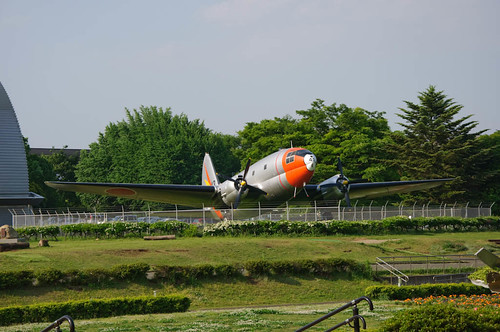 C46A plane