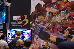 Marvel vs Capcom 3: Fate of Two Worlds for PS3