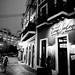 Viejo San Juan en la Noche by ((Kristin))