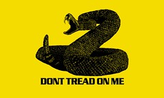 Dont Tread on me!