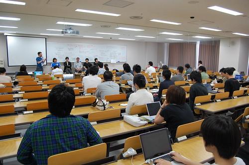 Metacon - 勉強会カンファレンス2010
