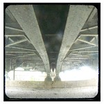 Under the bridge. TTV thumbnail