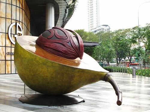 IMG_0055 Ion Orchard , Singapore