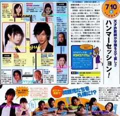 0710 TBS ハンマーセッション!