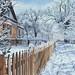 Charles Atkinson-snowed inn