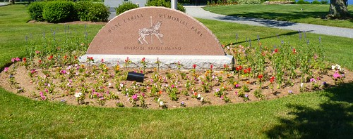 Rose Larisa Memorial Park