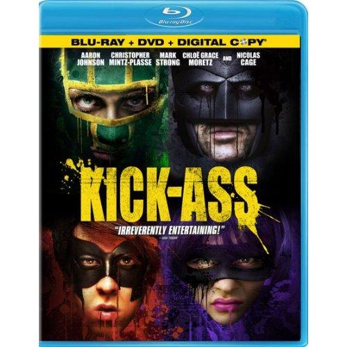 Kickass #5