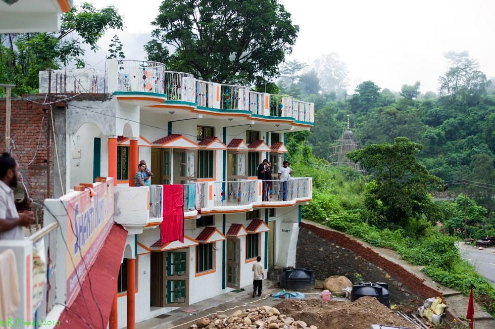Himalayan Hotel, 1 Star