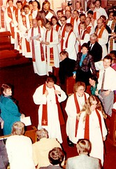 1990 Ordination of Gay and Lesbian Pastors