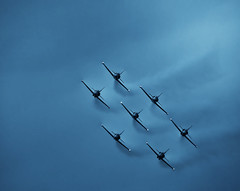 Breitling jet Team II