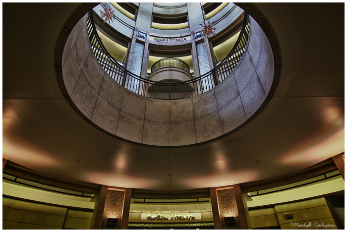Kodak Rotunda