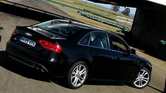 2009 Audi S4 (The National Roads and Motorists' Association) Tags: cars images audi s4 newcars nrma motoring carphoto motorvehicle roadtest cartest carreviews carsguide 2009audis4 nrmadriversseat wwwmynrmacomaumotoring nrmanewcars