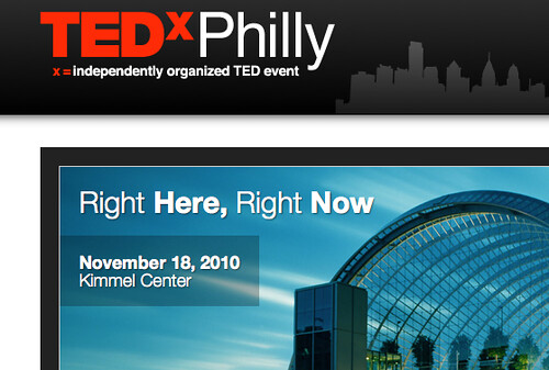 TEDxPhilly