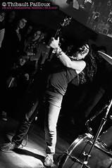 Des Ark // Rockomotives, Vendme // 28 octobre 2010 (Thibault Pailloux) Tags: festival rock club photo garage rocknroll vendome loiretcher minotaure desark regioncentre rockomotives lehiboo thibaultpailloux