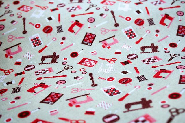 Kokka Fall Quilt Market 2010