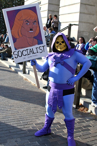 He-Man the Socialist (or something)