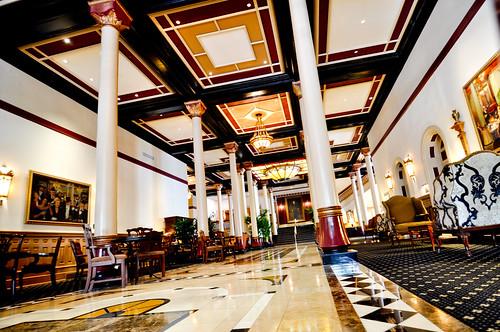 Driskill Hotel