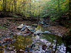 Sycamore Creek (bdaryle) Tags: autumn fall nature water creek reflections landscape sony sycamorecreek umsteadstatepark brandondaryle bdaryle imagesbybrandon