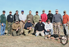 1st Annual ITS Tactical Hog Hunt 42