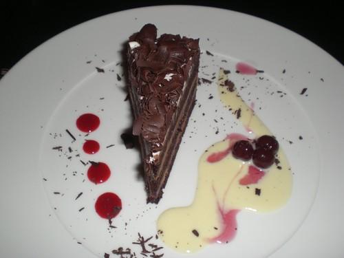 PICA cake